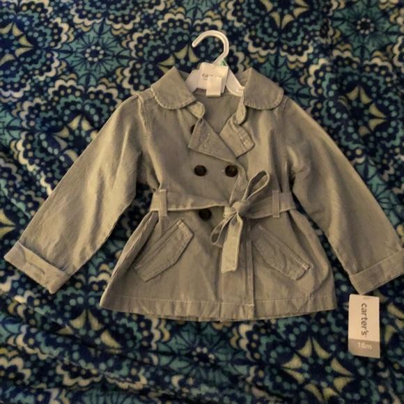 6c1ca1b0fbdf Carter s Jackets   Coats
